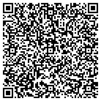 QR-код с контактной информацией организации ДЕТСКАЯ ОДЕЖДА НАРНИ