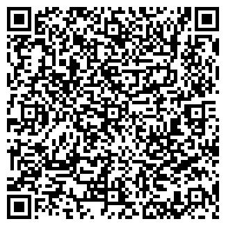 QR-код с контактной информацией организации ООО ТЕКСТИЛЬТОРГ