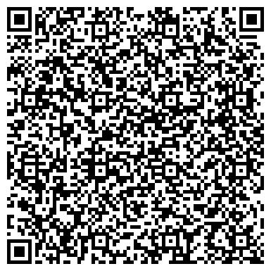 QR-код с контактной информацией организации ЦЕНТР ИСПЫТАНИЙ И СЕРТИФИКАЦИИ