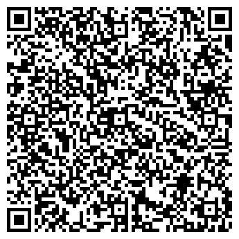 QR-код с контактной информацией организации ФЛЕКСО-КУЗБАСС