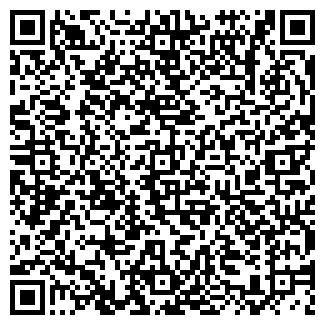 QR-код с контактной информацией организации МЕДФАРМ, ГУП