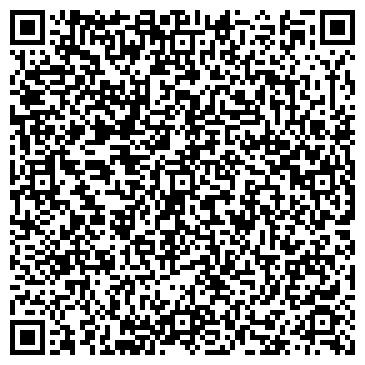 QR-код с контактной информацией организации НАТУР ПРОДУКТ - ТОМСК ЗАО ПРЕДСТАВИТЕЛЬСТВО