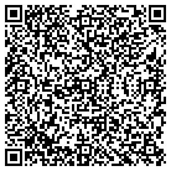 QR-код с контактной информацией организации ООО КУЗБАССОРГХИМ
