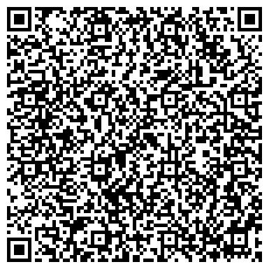QR-код с контактной информацией организации ОАО КЕМЕРОВСКИЙ МЕХАНИЧЕСКИЙ ЗАВОД