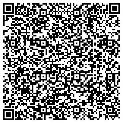 QR-код с контактной информацией организации ГОРОДСКОЙ ЦЕНТР ПО ПРОФИЛАКТИКЕ И БОРЬБЕ СО СПИД И ИНФЕКЦИОННЫМИ ЗАБОЛЕВАНИЯМИ