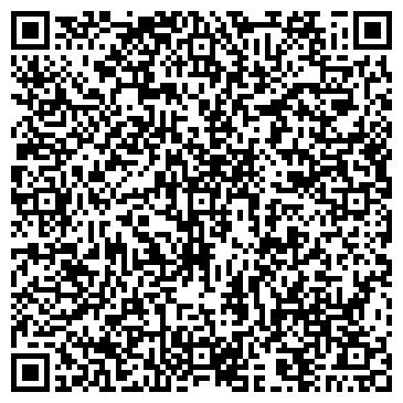 QR-код с контактной информацией организации ЛЮСТРА ЧИЖЕВСКОГО ЭКОЛОГИЧЕСКИЙ ЦЕНТР