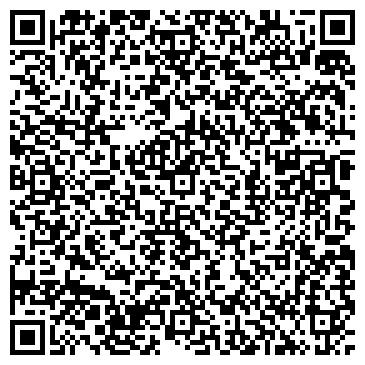 QR-код с контактной информацией организации ДИАГНОСТИЧЕСКИЙ ЦЕНТР