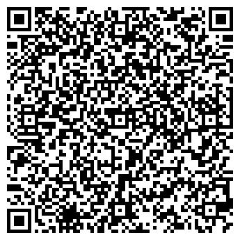 QR-код с контактной информацией организации ИСКУССТВО ЖИЗНИ