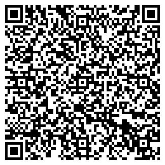 QR-код с контактной информацией организации СМП-1, ЗАО