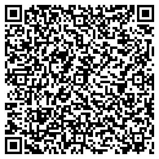 QR-код с контактной информацией организации АМПИР, ОАО