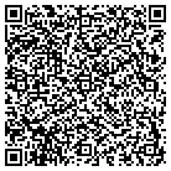 QR-код с контактной информацией организации АРБА, ООО