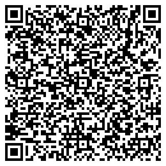 QR-код с контактной информацией организации БАВРУША, ЧП