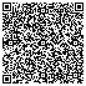 QR-код с контактной информацией организации ГРАН-ПРИ ОКНА
