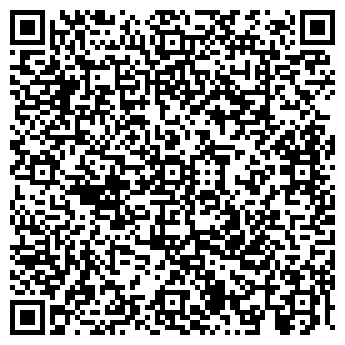 QR-код с контактной информацией организации ДВЕРИ ЛЮКС, ООО