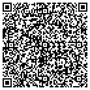 QR-код с контактной информацией организации ДВЕРИ НО ПАСАРАН