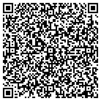 QR-код с контактной информацией организации ЕВРОПЛАСТ-САМАРА, ООО