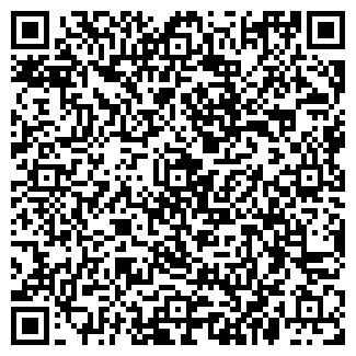 QR-код с контактной информацией организации КОНТИ-АРД, ООО
