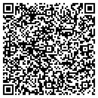 QR-код с контактной информацией организации КОРРИДА, ООО