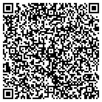 QR-код с контактной информацией организации МИЭЛЬ ИНТЕРСЕРВИС, ООО