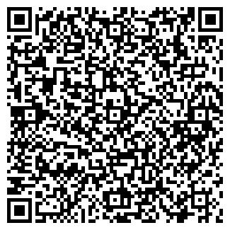 QR-код с контактной информацией организации НИВА-ОКНА, ООО