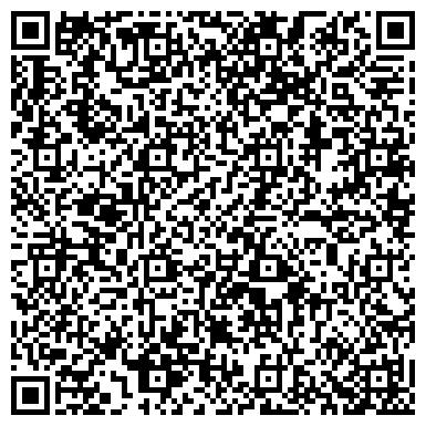 QR-код с контактной информацией организации ОПТИМ ФАБРИКА ДВЕРЕЙ ПОВОЛЖСКОЕ ПРЕДСТАВИТЕЛЬСТВО