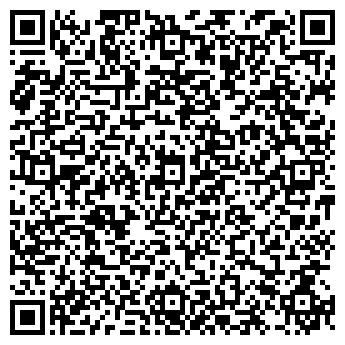 QR-код с контактной информацией организации ЫРЫС ЛТД ОСОО