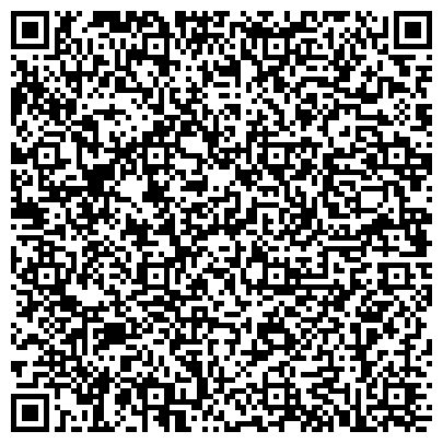 QR-код с контактной информацией организации ОПТИМ ФАБРИКА ДВЕРЕЙ ПОВОЛЖСКОЕ ПРЕДСТАВИТЕЛЬСТВО ФИРМЕННЫЙ МАГАЗИН-САЛОН