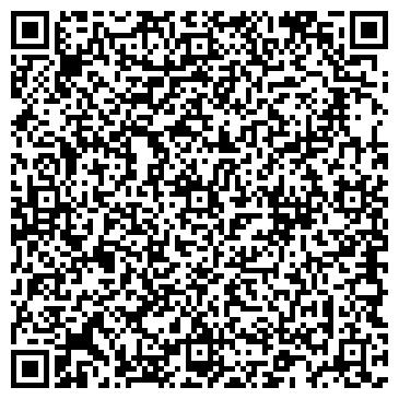 QR-код с контактной информацией организации ИП ПИЛИГРИМ  ФАБРИКА СТОЛЯРНЫХ ИЗДЕЛИЙ