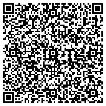 QR-код с контактной информацией организации РОСТРА-ДВЕРИ-САМАРА