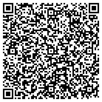 QR-код с контактной информацией организации САЛОН ПАРКЕТА МЕРБАУ, ООО