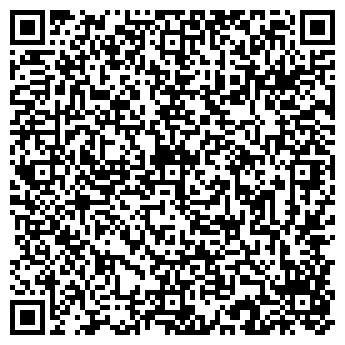 QR-код с контактной информацией организации САМАРА КРОУГ, ООО