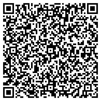 QR-код с контактной информацией организации СЕМЬ ДВЕРЕЙ
