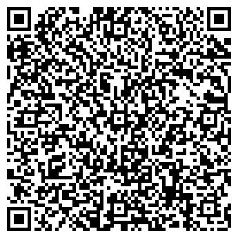 QR-код с контактной информацией организации FASHION DOORS САЛОН