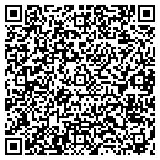 QR-код с контактной информацией организации ООО ИВРЭС-ПЛЮС