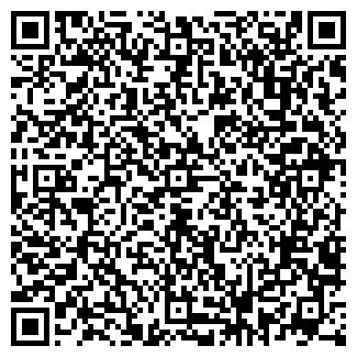 QR-код с контактной информацией организации НОКС