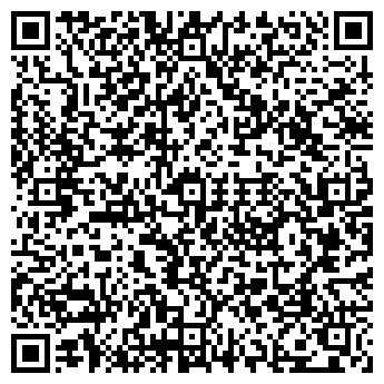 QR-код с контактной информацией организации СНАБПИЩЕПРОМ, ЗАО