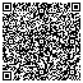 QR-код с контактной информацией организации ООО ФЭМЭЛИ