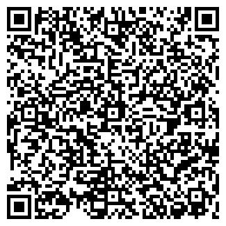 QR-код с контактной информацией организации СОЛУР, ЗАО