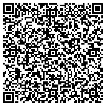 QR-код с контактной информацией организации ТАНИТА ПЛЮС, ООО