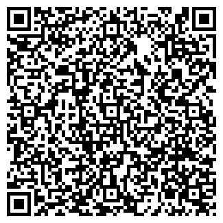 QR-код с контактной информацией организации ЯГОДА СИБИРИ