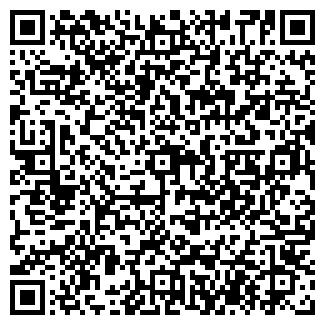 QR-код с контактной информацией организации СИБГРЕЙН, ООО