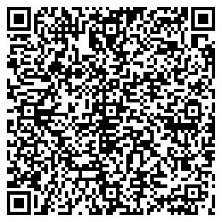 QR-код с контактной информацией организации СЛАДКО