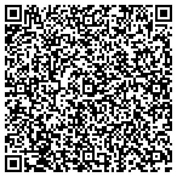 QR-код с контактной информацией организации Торговый дом «Междуреченское пиво»