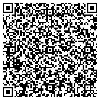 QR-код с контактной информацией организации МАГАЗИН МОРОЗКО