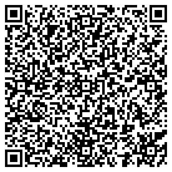 QR-код с контактной информацией организации МЕГАПОЛИС КО КЕМЕРОВО