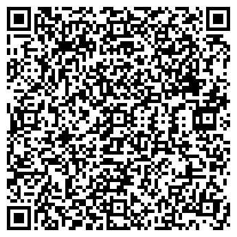 QR-код с контактной информацией организации ФИЛИАЛ ХУТОРЯНКА