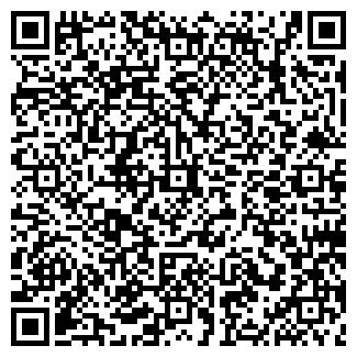 QR-код с контактной информацией организации ООО ЧИСТАЯ ВОДА