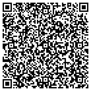 QR-код с контактной информацией организации ДЕТСКИЙ САД № 708