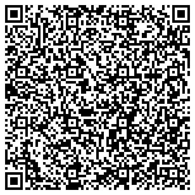 QR-код с контактной информацией организации ЮЖНОЕ ОТДЕЛЕНИЕ ГП НК КЫРГЫЗ ТЕМИР ЖОЛУ
