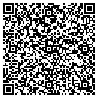 QR-код с контактной информацией организации ООО СПЕЦСИБ